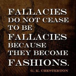 WOW: Words of Wisdom from G.K. Chesterton7cabd836811e074f0d641bdd39be687e