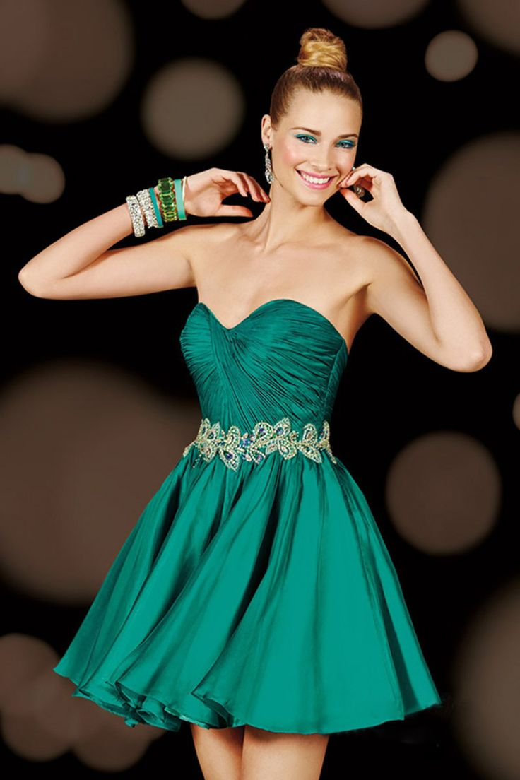 127 best Homecoming Dresses images on Pinterest | Grad dresses ...