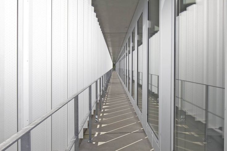Gallery of École des Mines / Barré-Lambot Architects - 5
