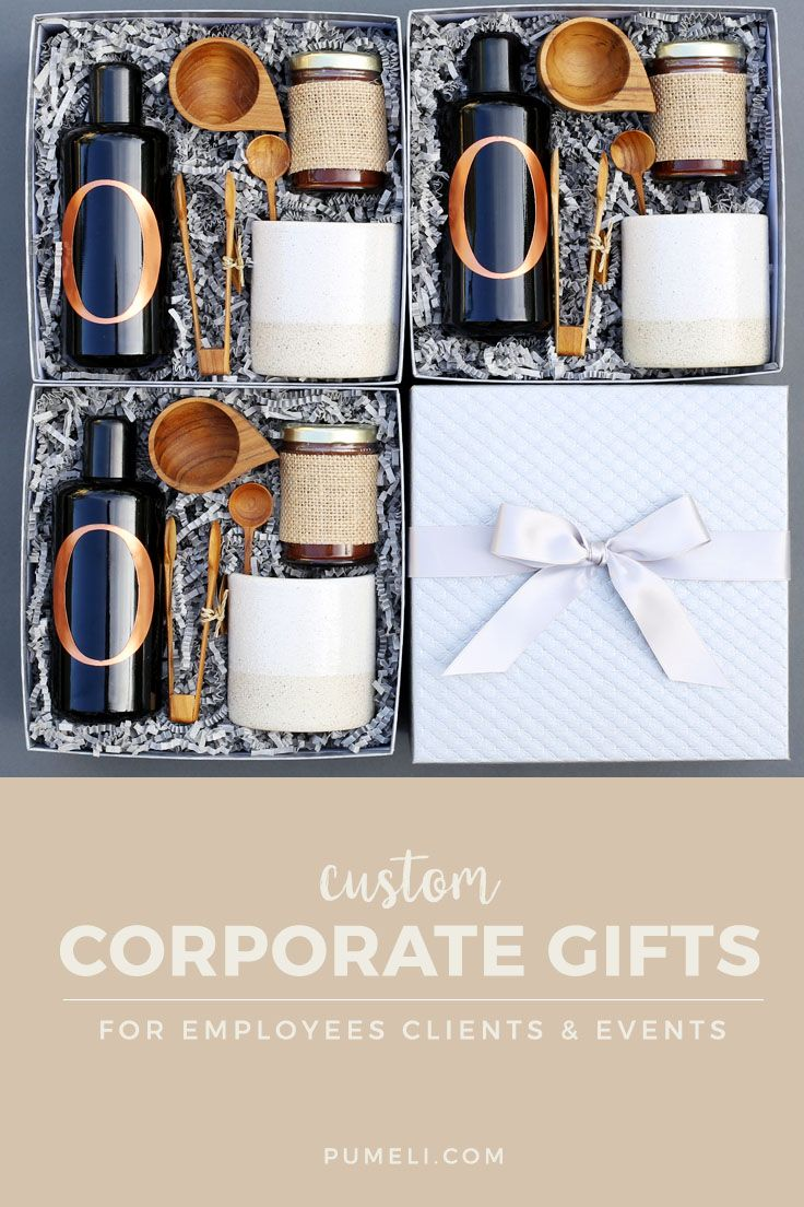 740d32d95e5 Custom corporate gifts for employees, executives, and clients by ...
