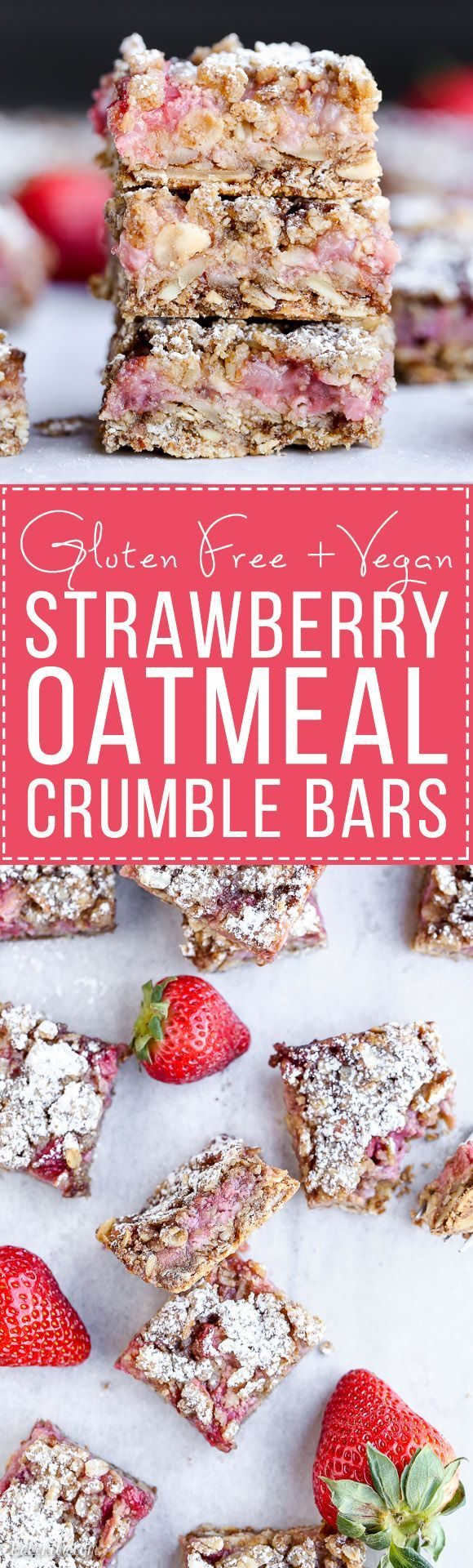Crumble topping, Quick and easy recipes and Oatmeal on Pinterest