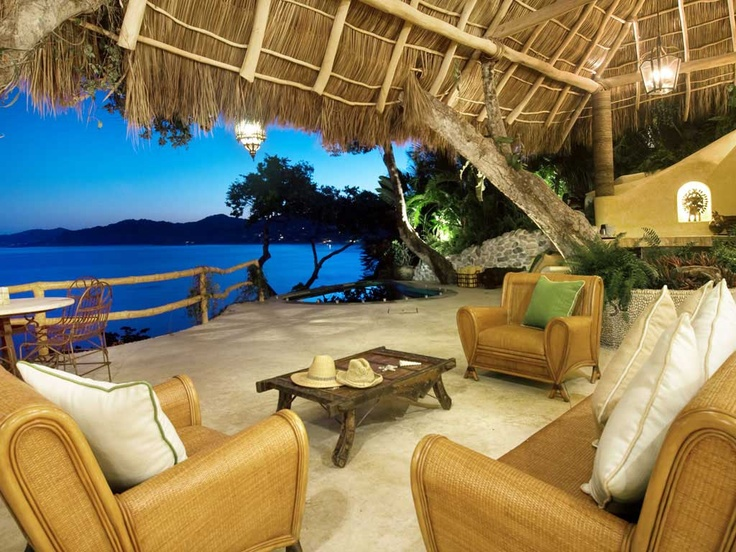 Villa Amor, Sayulita Mexico - My wedding location!