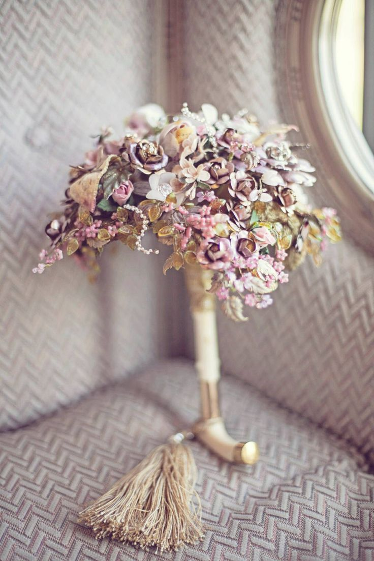 Kathryn Russell - Newcastle designer of amazing wedding dresses,brooch bouquets. Come to  The North East Wedding Show #Newcastle this September and visit her on Stand 114! http://www.theukweddingshows.co.uk/
