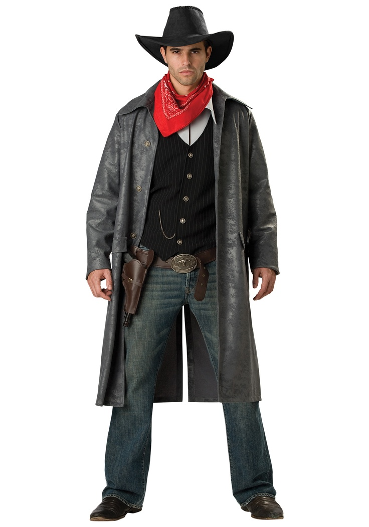 wild west costume ideas - Google Search