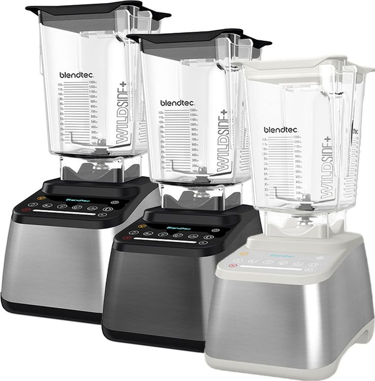 9 Best Blending Jars By Blendtec Images On Pinterest