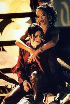 Susie got your number!! We have hers! Iconic Magazine is going to interview Sybil Azur (aka Susie) from the 'Blood on the dance floor' video – this is your chance to ask her any questions! To do so, please email your questions to iconic@mjvibe.com with your name and country...