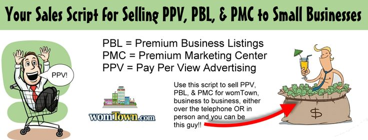 Are you ready to let our social network promote your business across major social media using word of mouth? http://www.womvegas.com/ppv-sales-script.php?id=37152&rebuttal=N