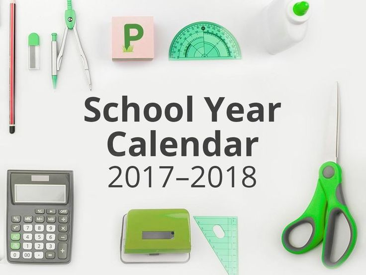 When's the first day of school in Wayne? That, and other must-know dates for parents, students and teachers.
