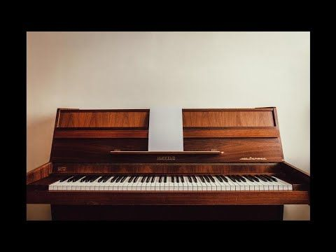 Rock Hymn (piano) by Jim Paterson - YouTube | mfiles videos