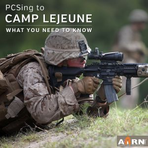 Camp Lejeune - What You Need To Know - AHRN.com - The #1 Trusted Housing Resource