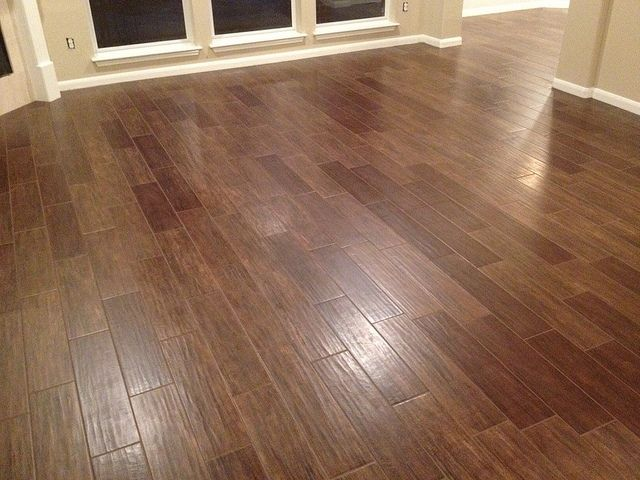 tile that looks like wood lowes flooring pinterest lowes woods and tile. Black Bedroom Furniture Sets. Home Design Ideas