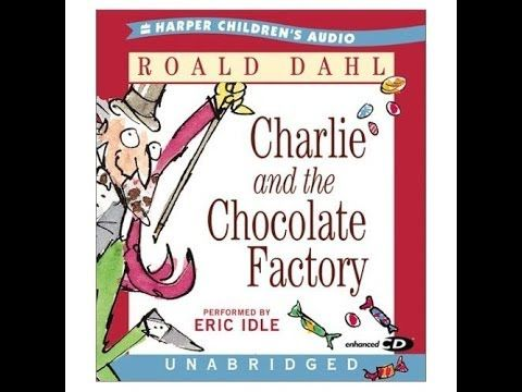 Roald Dahl Charlie And The Chocolate Factory Reading Level