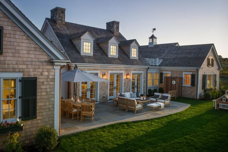 Patrick Ahearn Architect designs HGTV Dream Home o…