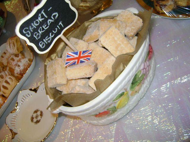 Bridal shower : British Royal Wedding #london #uk #theme #harrods