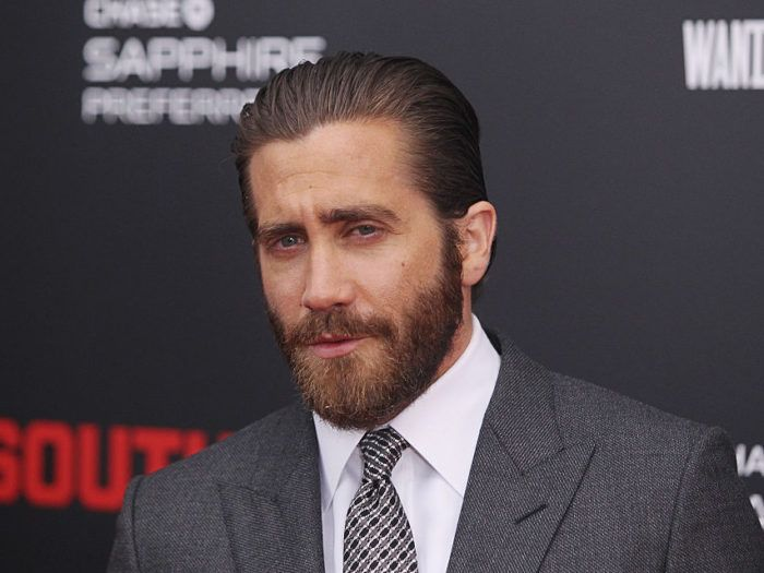 Here's what it means for a relationship if your guy has a beard
