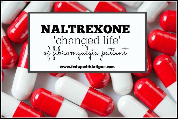 low dose naltrexone fibromyalgia study