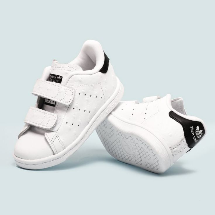 Stan Smith CF BW by Adidas - Sneaker store for kids. Find this Pin and more  on Sneakers ...