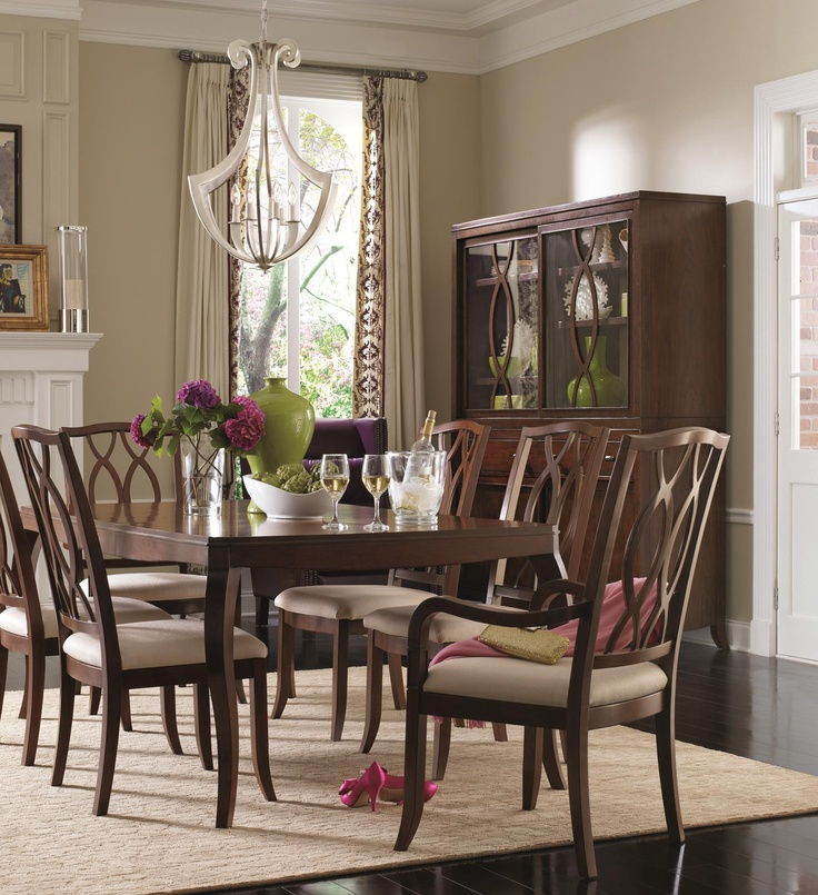 High Quality Classic Chic (2280) By HGTV Home Furniture Collection @Jenn L Wolf Furniture