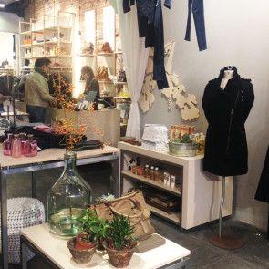 Just B - boetiek met voornamelijk merken uit het Europese noorden #kleding #accessoires #homewear #grotehoutstraat #boetiek #justb #shoppen #winkelen #haarlem