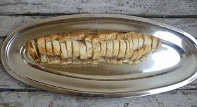 recette préfou à la sardine, recette à base de sardines à l'huile, recette vendéenne