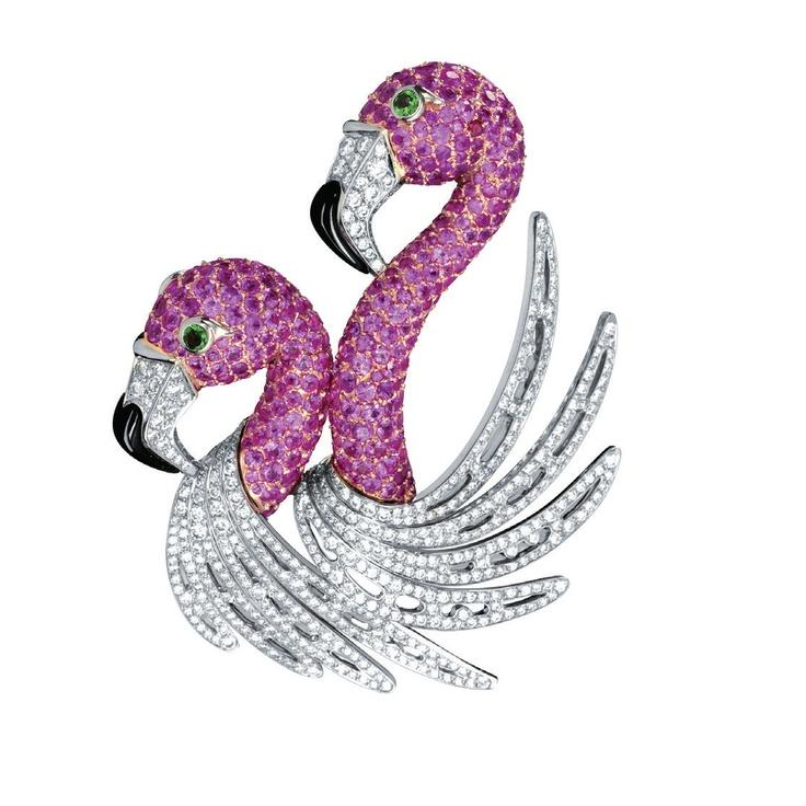 Georland  - Flamingo