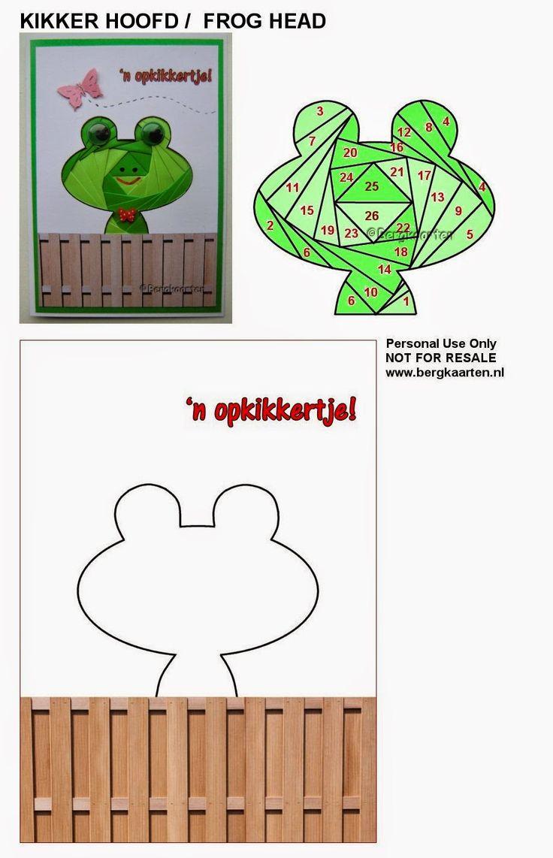 25 unique origami frog ideas on pinterest kids origami