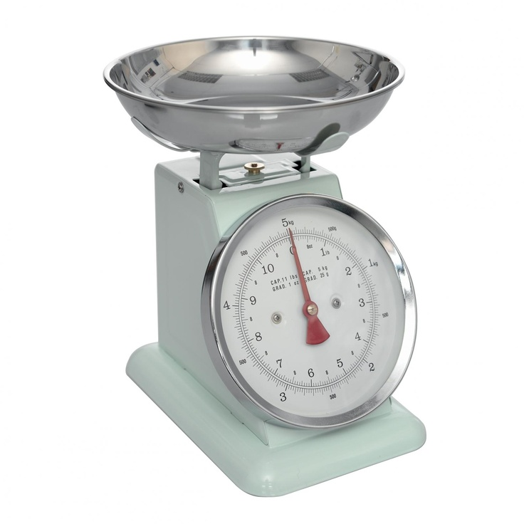 Vintage Kitchen Scales: 17 Best Images About Food Scales On Pinterest