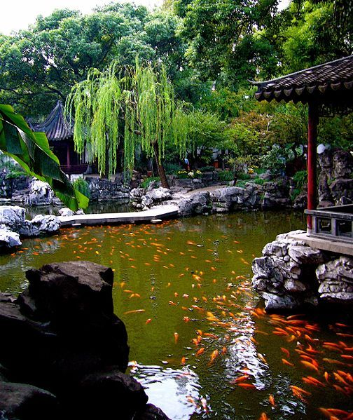 26 best Chinese Gardens Around the World images on Pinterest