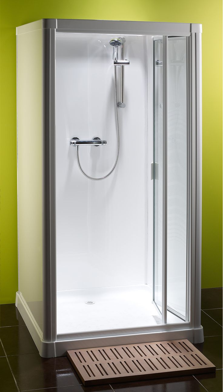 Kubex UK manufacture the ultimate pre-assembled leak-free Shower ...