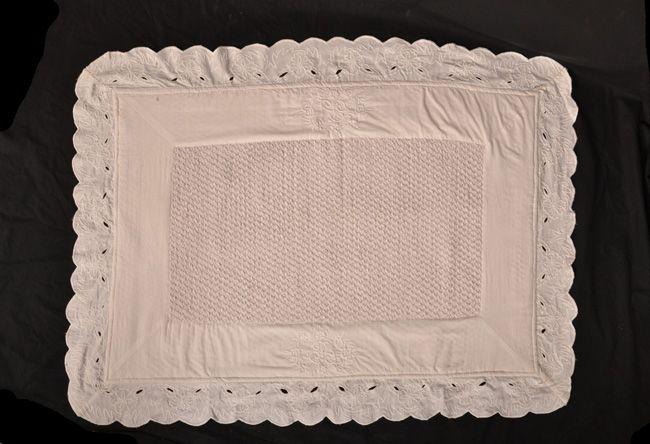 Tapis coton crème 55 x 80 cm 65$  Contactez-nous  581-996-9001