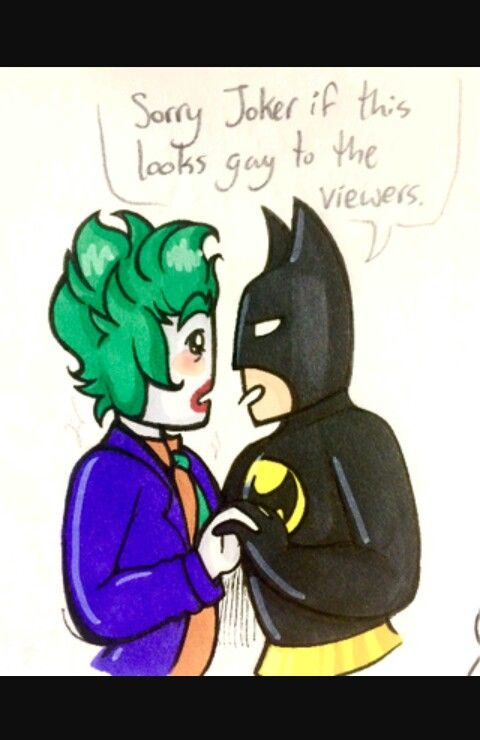 Pin by Nana_so_cute on batman related things | Lego batman ...