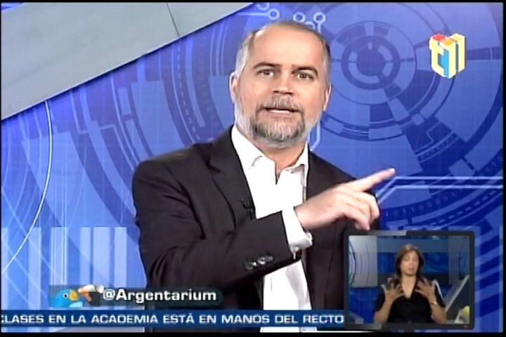 Alejandro Fernández W. ¿Que Significa CELAC?