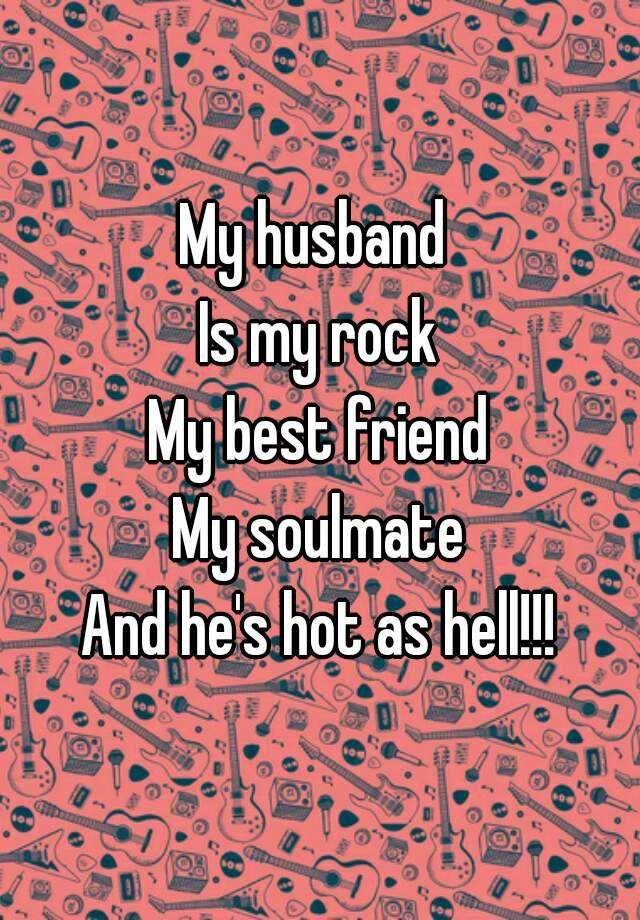 Best husband quotes