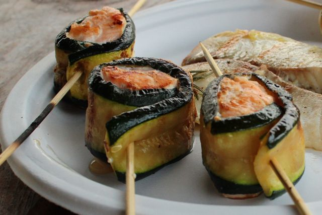 For an easy gourmet recipe to bring with you into the outdoors, try Chef Dawn Bause's zucchini-wrapped salmon. Most of the preparation can be done at home and the recipe doesn't require many ingredients, yet the flavor and final presentation are spectacular. On a warm April evening in a Michigan state park, Chef Bause demonstrated [...]