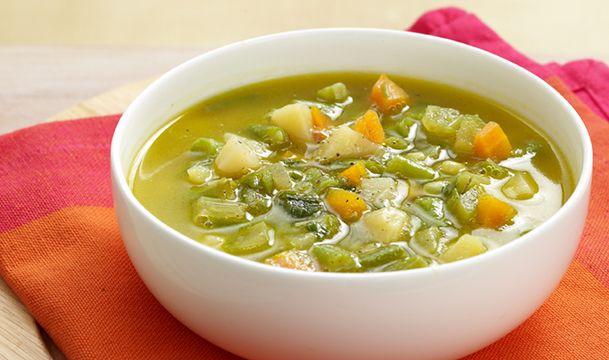 Σούπα σορμπά