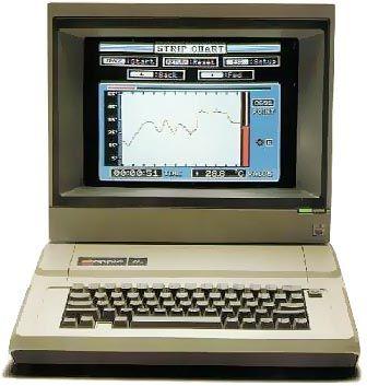 Apple IIe                                                                                                                                                                                 More
