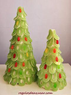 Regalos de azúcar, tartas fondant cupcakes galletas bizcochos postres