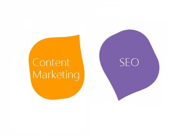Content Marketing is to SEO  what  SEO is to Content Marketing