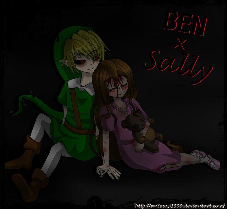 Ben X Sally Cute - 0425