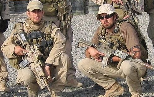 Danny Dietz, KIA 28, June 2005 - Operation Redwings, Marcus Luttrell author of Lone Survivor - RIP & God Bless