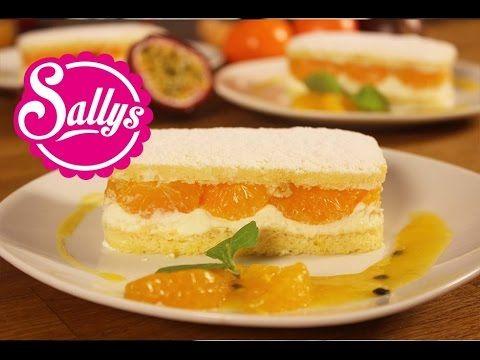 Käse Sahne Dessert mit Marcus Fruchtspiegel