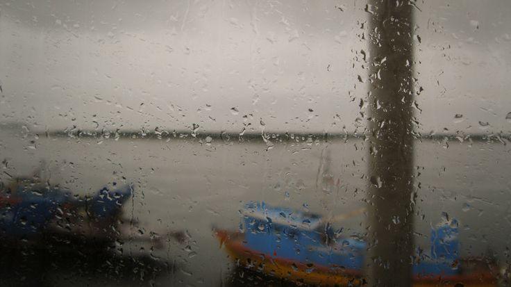 Rainway by Daniel Fuentealba on 500px