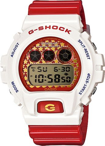 July 2013 Release G-Shock Crazy Colors Series // DW-6900SC-7JF // Free Shipping within Australia // #gshock #watch #watches #Australia #FreeShipping
