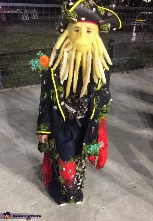 Davy Jones Kostüm : die besten 25 davy jones kost m ideen auf pinterest davy jones cosplay kost me und cosplay ~ Frokenaadalensverden.com Haus und Dekorationen