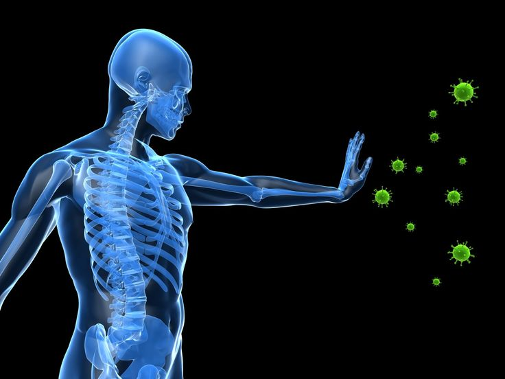 The Science Behind Consciously Controlling Your Immune System: The Mind-Body Connection