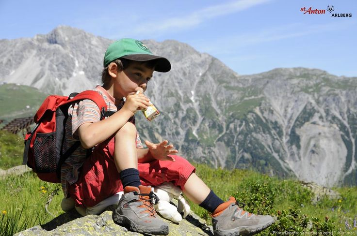 Wandererlebnis für Groß und Klein! St. Anton am Arlberg und seine Feriendörfer   Tirol   Austria