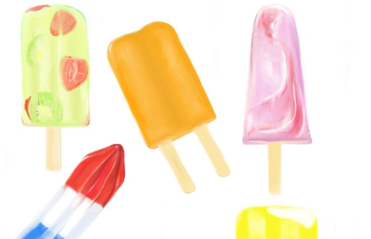 How to Make Popsicles, Popsicle Recipes