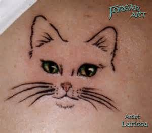 small cat tattoos - - Yahoo Image Search Results                                                                                                                                                                                 More