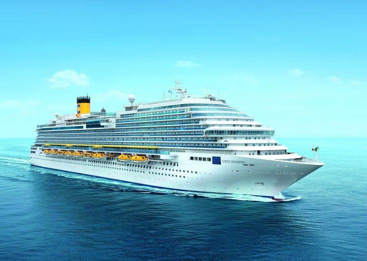 Entdecke die schönsten Seiten des Mittelmeeres mit dem Schiff! 7 Tage ab 259 €   Urlaubsheld.de