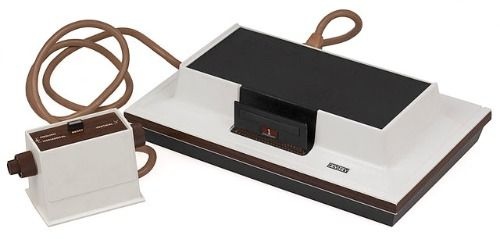 Magnavox Odyssey (1972) was the World's first commercially-produced video game console